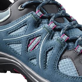 Salomon Ellipse 2 Aero Shoes Women artic/reflecting pond/sangria